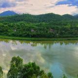 Perfume River Panorama
