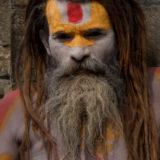 Sadhu Stare