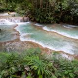 Kouangxi Falls