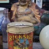 Can of Ricksha
